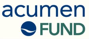 The Acumen Fund