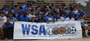 West Coast Sports Associates